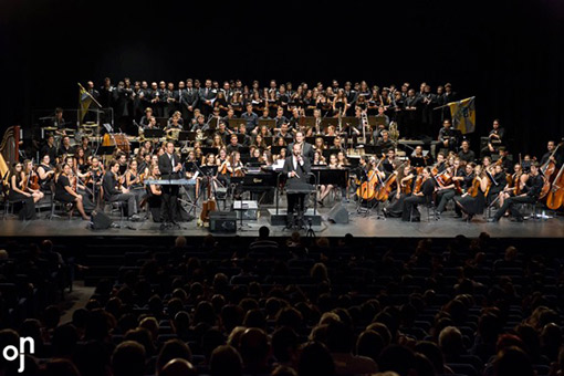 Orquestra Nacional de Jovens
