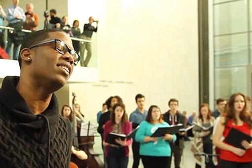 Choir Mob