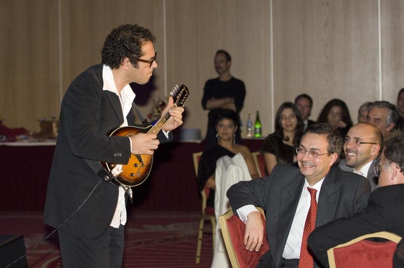 Quarteto dos 3 irmãos Pedro e Paulo